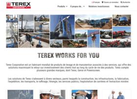 terexfrance.com