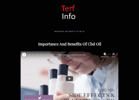 terfinfo.com