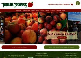 terhuneorchards.com