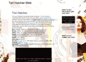 terihatcherweb.com