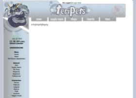 teripets.com