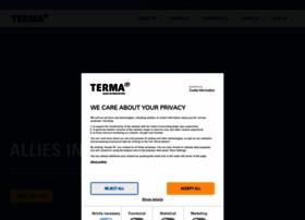 terma.com