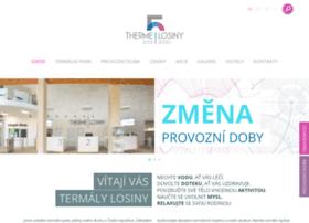 termaly-losiny.cz