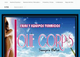 termicosjoliecorps.com