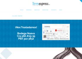 termiexpress.com