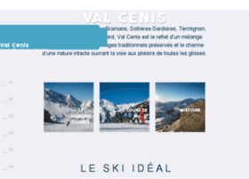 termignon.haute-maurienne-vanoise.com