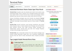 terminal-pulsa.com