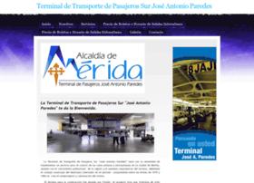 terminaldemerida.com.ve