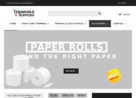 terminalsandsupplies.com