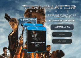 terminatorgenesis-lapelicula.es