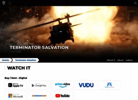 terminatorsalvation.warnerbros.com