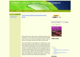 Termite-control-protection.blogspot.com