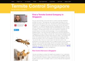 termitecontrol.insingaporelocal.com