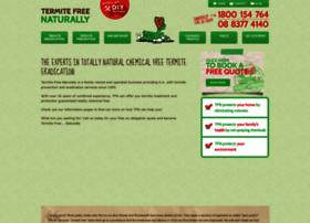 termitefreenaturally.com.au
