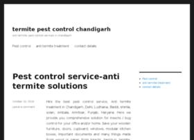 termitepestcontrolchandigarh.in