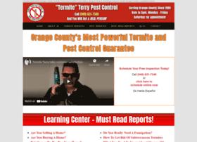 termiteterry.com