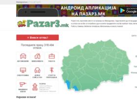 Pazar3 reklama5 websites and posts on pazar3 reklama5