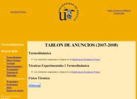 termodinamica.us.es