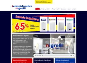 termoidraulicanigrelli.com