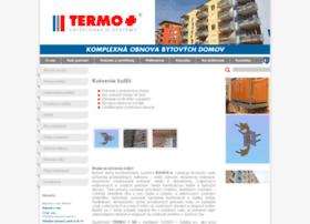 termosk-zateplenie.sk