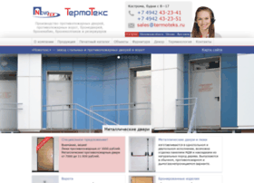termoteks.ru
