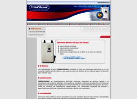 termotronic.com