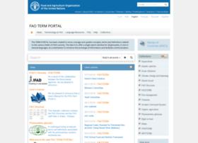 termportal.fao.org