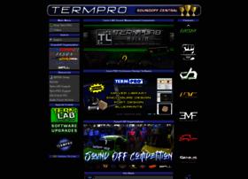 termpro.com