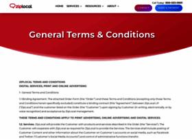 terms.ziplocal.com
