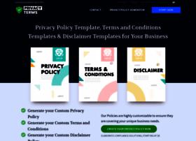termsandconditionstemplate.com