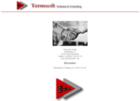 termsoft.com