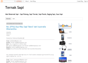 ternak-sapi2.blogspot.com