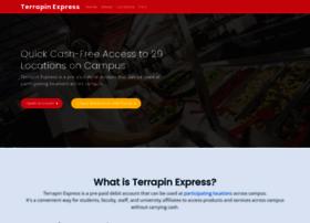 terpexpress.umd.edu