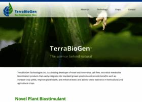 terrabiogen.com