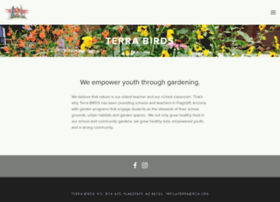 terrabirds.org