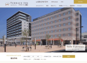 terrace-inn.com