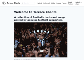 terracechants.me.uk