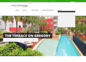 terraceongregory.com.au