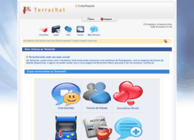 terrachat.com.pt