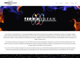 terraclean.net