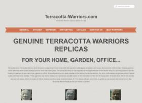 terracotta-warriors.com