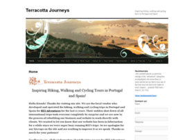 terracottajourneys.com