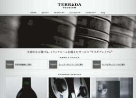 terrada.minikura.com