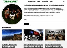 terradrift.com