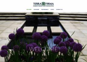 terrafirmagardens.com