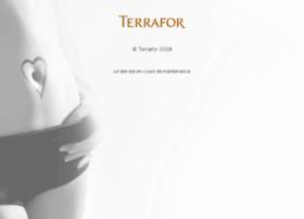 terrafor.com