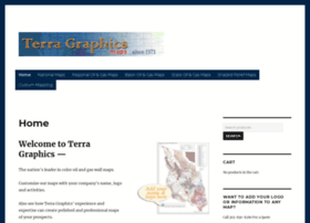 terragraphicsmaps.com