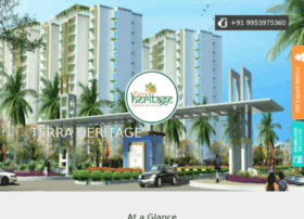 terraheritagebhiwadi.in