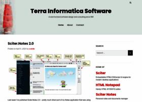 terrainformatica.com