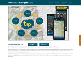 terrainnavigator.com